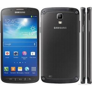 Samsung Galaxy Active SIV Gray