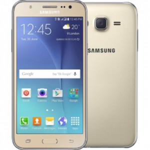 Samsung Galaxy J7 Duo 16GB Gold