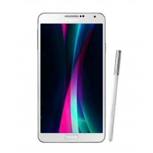 Samsung Galaxy Note 3 Wht 32GB