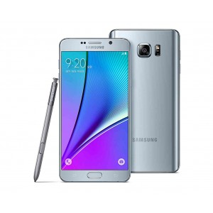 Samsung Galaxy Note 5 32GB Slvr