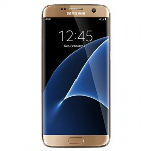 Samsung Galaxy S7Edge 32GB Gold
