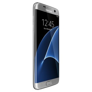 Samsung Galaxy S7Edge 32GB Silv