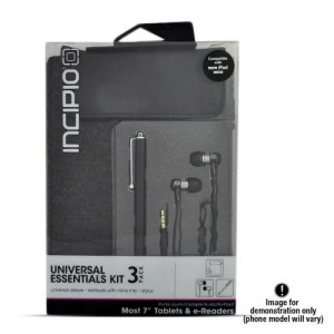 Incipio Essentials Kit 7 Tablet